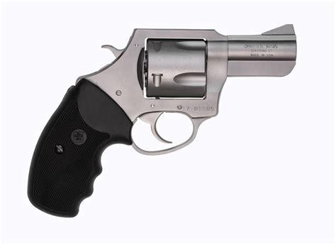 Charter Arms 74520 Pitbull Revolver Single Double 45