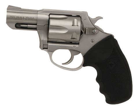 Charter Arms 9mm Revolver Price