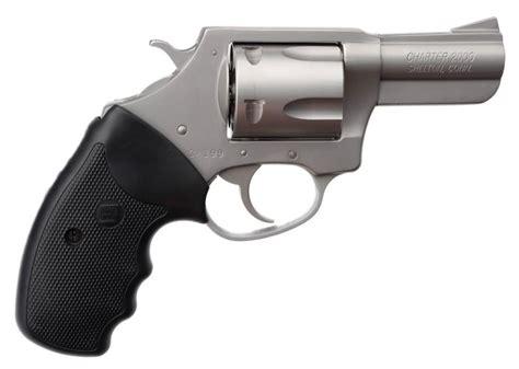 Charter Arms Bulldog Revolver 44 Special Revolvers Ammo