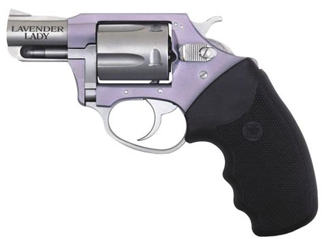 Charter Arms Lavender Lady Parts At Brownells