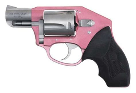 Charter Arms Off Duty 38 Special 2 Fs 5rd Impact Guns