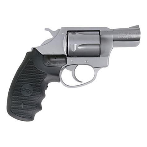 Charter Arms Undercover Lite Handgun