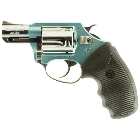 Charter Arms Undercover Lite Revolver 38 SP 2in 5rd