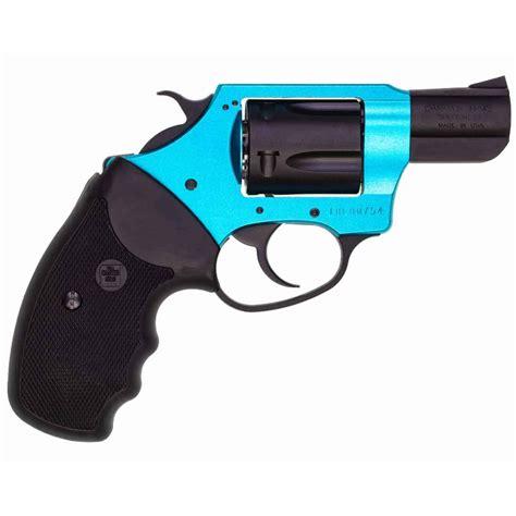 Charter Arms Undercover Lite Santa Fe Revolver 38
