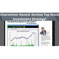 Chartminer, top stock investment strategy! is it real?