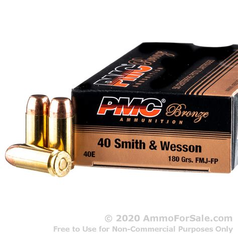 Cheap 40 Ammo