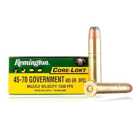 Cheap 45 70 Ammo