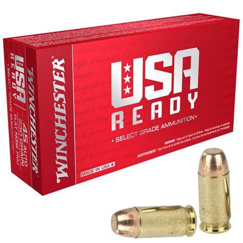 Cheap 45 Target Ammo Calguns