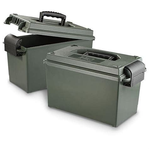 Cheap 50 Cal Ammo Cans