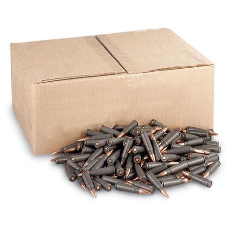 Cheap 762x39 Ammo Bulk