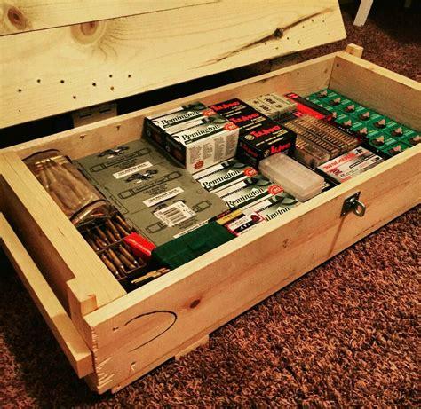 Cheap Ammo Box Options