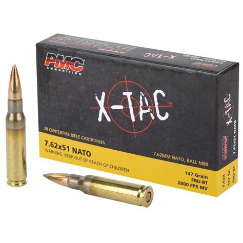 Cheap Bulk 308 Ammo
