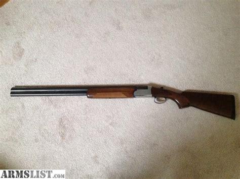 Cheap Cheapest 12 Gauge Over Under Shotgun
