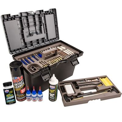 Cheap Extreme Duty Cleaning Kit Brownells