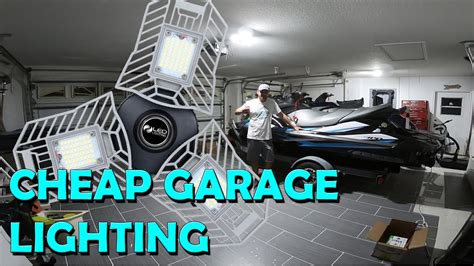Cheap Garage Lighting Make Your Own Beautiful  HD Wallpapers, Images Over 1000+ [ralydesign.ml]