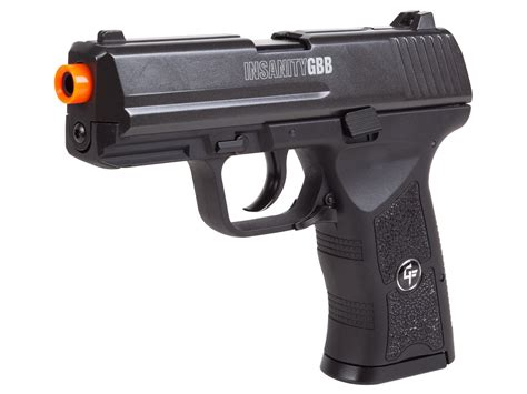 Cheap Gbb Airsoft Rifles