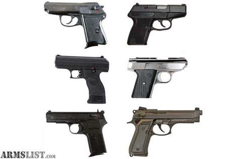 Cheap Handguns To Buy Under 100 Dollars