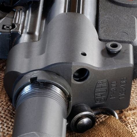 Cheap Heckler Koch Mp5 Stock Adapter Spuhr Review