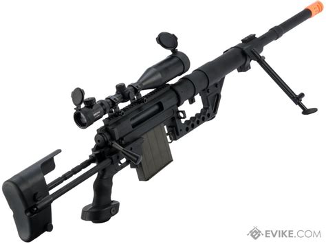 Cheap Intervention Airsoft Sniper Rifle For Sale