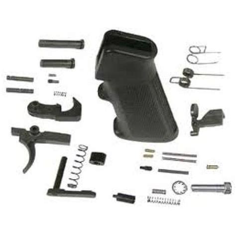 Cheap Lower Parts Kit
