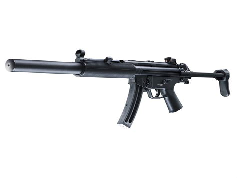 Cheap Mp5 Civilian 22lr