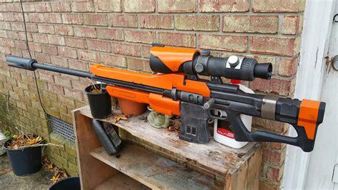 Cheap Prop Sniper Rifle
