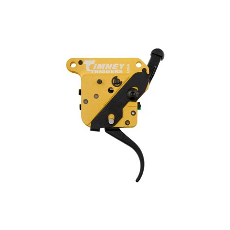 Cheap Remington 700 Tactical Trigger Timney Review