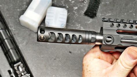 Cheap Vs Expensive Muzzle Brake