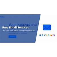 Cheap and professional email marketing service guides