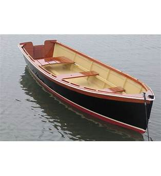 Cheap Homemade Boat Plans