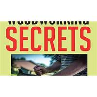 Cheap woodworking secrets free trial