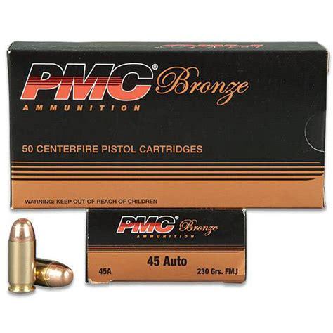 Cheaper Ammo 40 Or 45