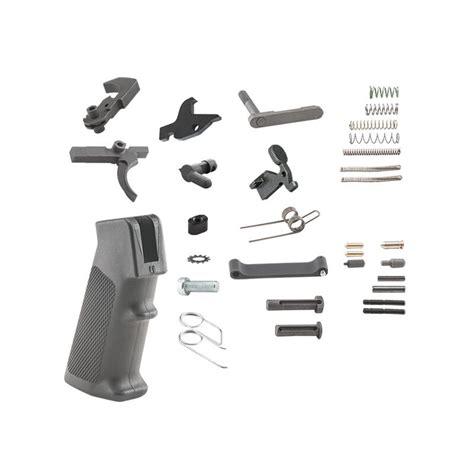 Cheaper Than Dirt Ar15 Lower Parts Kit
