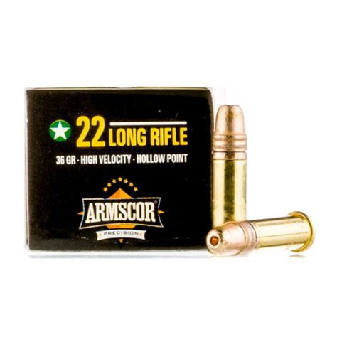 Cheapest 22 Rifle Ammo