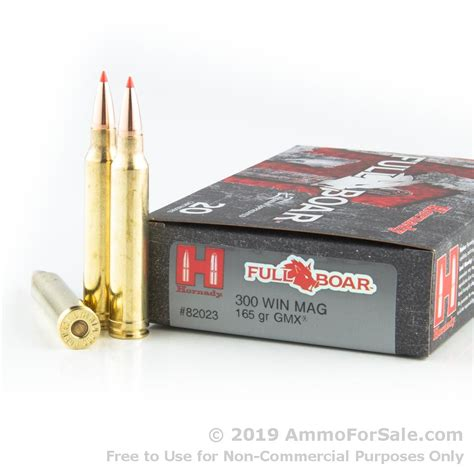 Cheapest 300 Win Mag Ammo