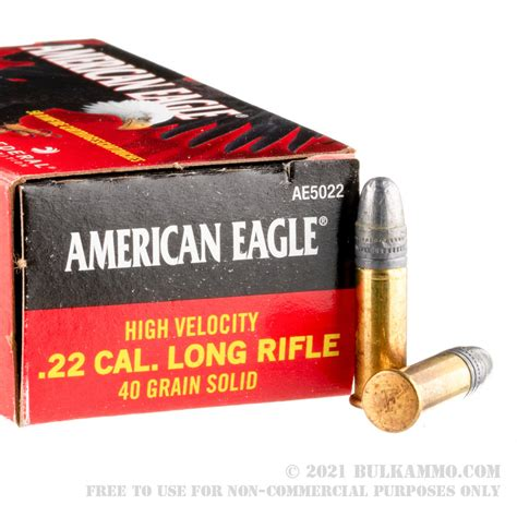 Cheapest Ammo After 22
