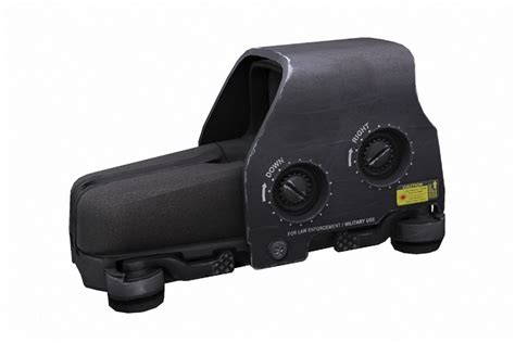 Cheapest Eotech Holosight