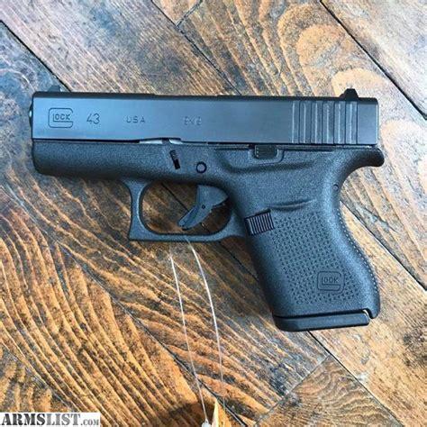 Cheapest Glock 43
