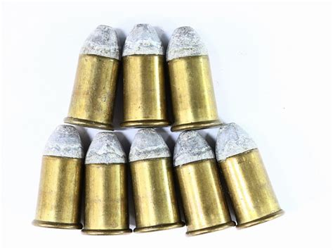 Cheapest Large Caliber Handgun Ammo