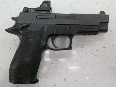 Sig-Sauer Cheapest Place To Buy Sig Sauer P229rx Online.
