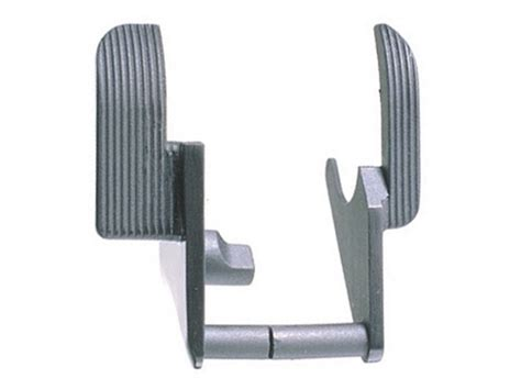 Check Price 1911 Ambidextrous Thumb Safety Les Baer