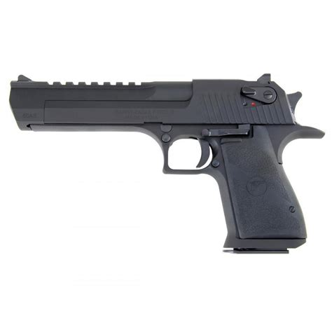 Check Price Desert Eagle Mb 6in 50 Ae Stainless Black