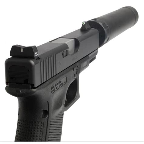 Check Price Dxt Standard Dot Suppressor Height Sights For
