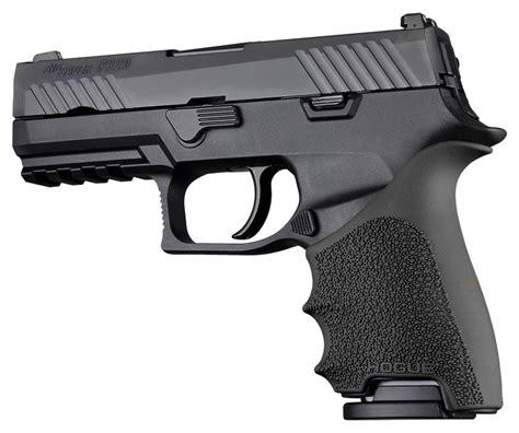 Check Price Sig Sauer P320 Handall Grip Sleeve Hogue Do
