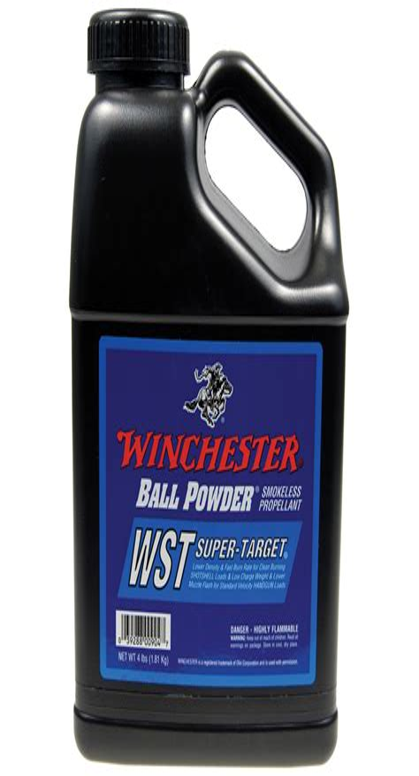 Check Price Super Target Smokeless Powder Winchester