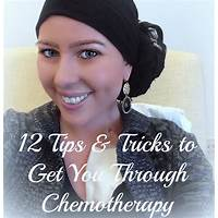 Compare chemo secrets tips & tricks from a young breast cancer survivor