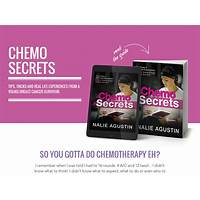 Guide to chemo secrets tips & tricks from a young breast cancer survivor
