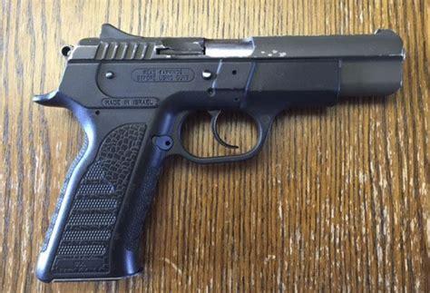 Cheorkee Gunsmith