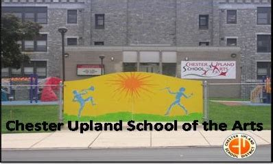 Chester upland school of the arts Image