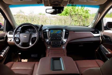 Chevrolet Tahoe 2015 Interior Make Your Own Beautiful  HD Wallpapers, Images Over 1000+ [ralydesign.ml]